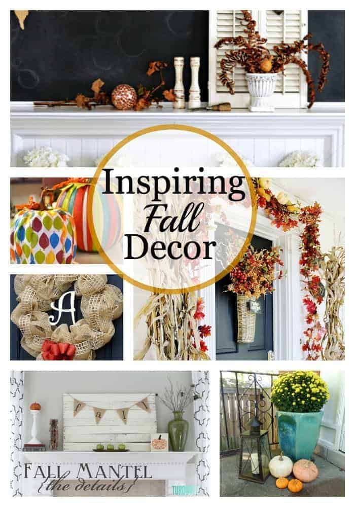 Fall Inspiration | www.chatfieldcourt.com