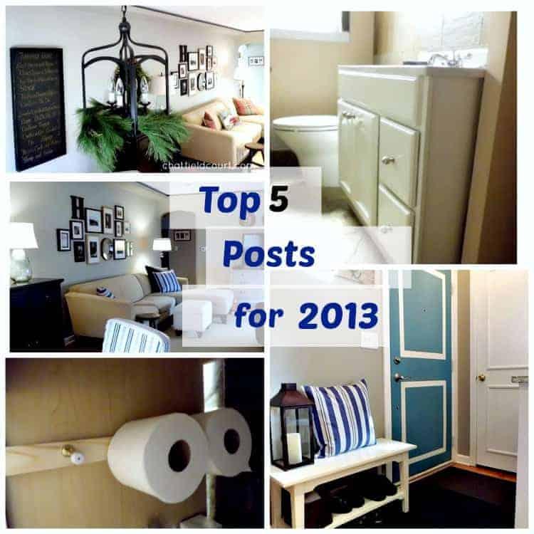 Project Highlights 2013 | chatfieldcourt.com
