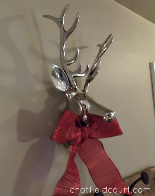 Christmas HouseTour 2013 | chatfieldcourt.com