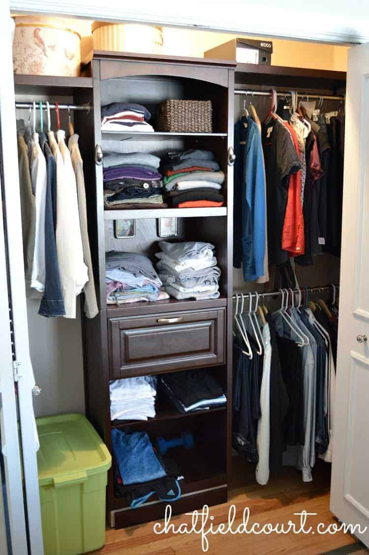 organizing master bedroom closet master bedroom closet storage 16577