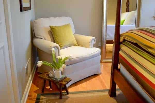 5 Tips for Small Space Living: Bedrooms