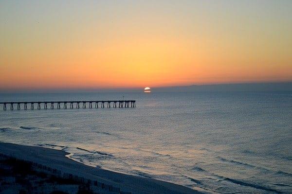 Sunny Florida!