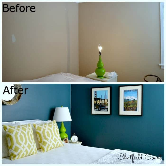 Info on the Guest Bedroom Redo | Chatfield Court