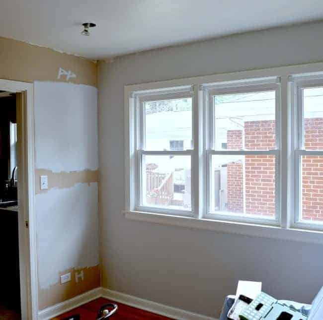 Tips On Caulking And Guest Bedroom Update
