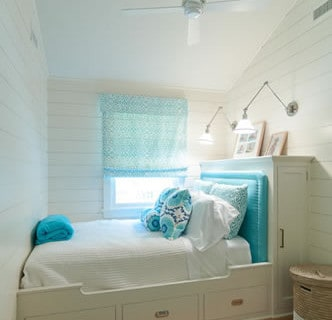 guest bedroom #2 bed ideas