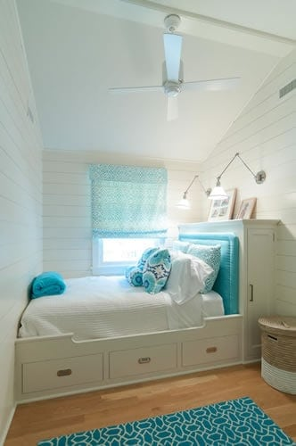 Guest bedroom bed options - Guest beds for small spaces ...