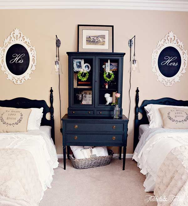 18 Magnificent Guest Bedroom Makeovers {a Hometalk Curated Board}