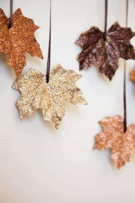 DIY Fall Decor Ideas | www.chatfieldcourt.com