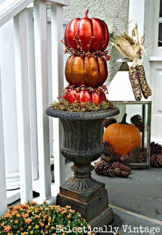 10 Diy Fall Decor Ideas