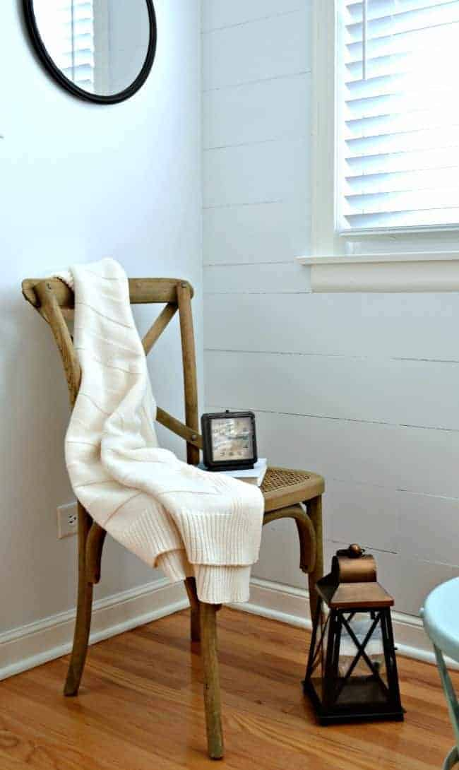 Shiplap is everwhere right now. Learn how you can install it in your own home without spending a lot of money by following this easy tutorial. chatfieldcourt.com