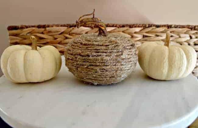 Mini Pumpkins Get Makeovers | chatfieldcourt.com