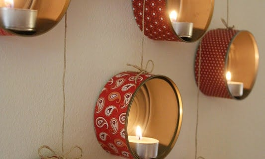 10 DIY Christmas Decor ideas 6
