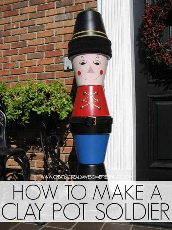 10 DIY Christmas Decor Ideas | www.chatfieldcourt.com