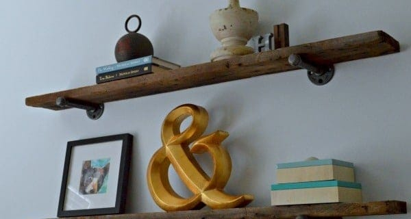 barn wood shelves 6