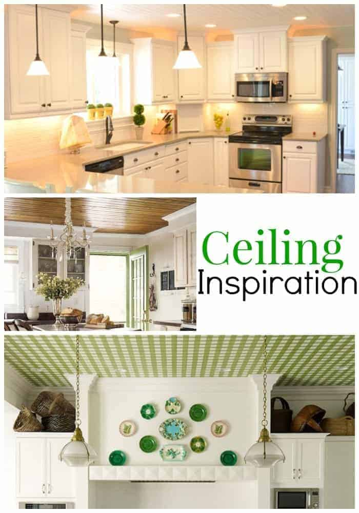 Ceilings (Inspiration) | chatfieldcourt.com