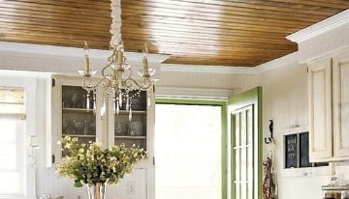 Ceilings (Inspiration)