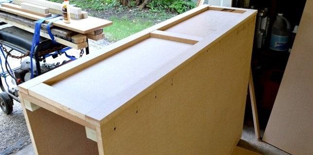 diy platform bed 3