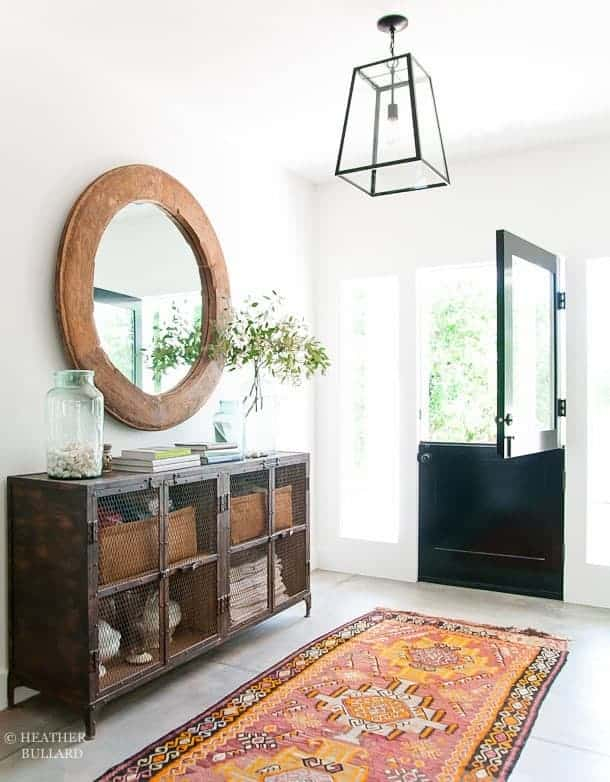 favorite fridays entryway