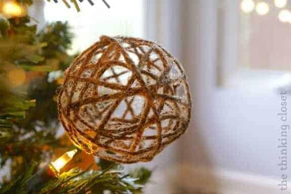 10 DIY Christmas Decor Ideas