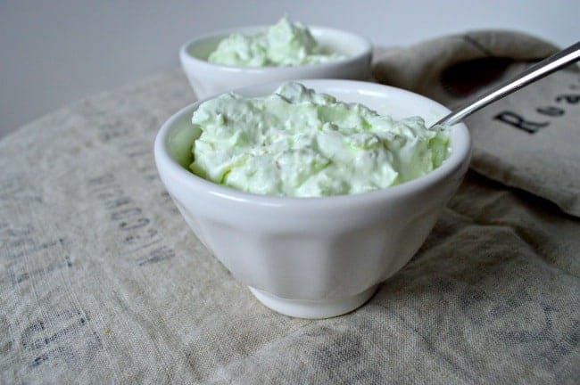 green stuff recipe 2