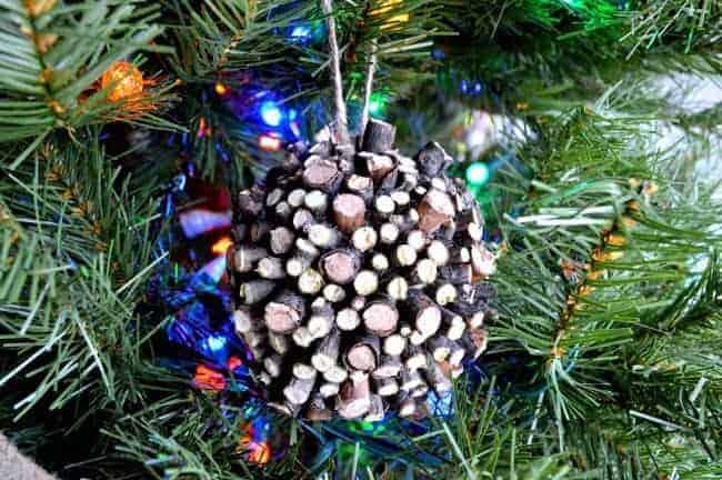 stick ornament 5