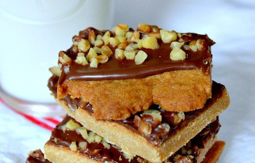 toffee squares pinterest 4