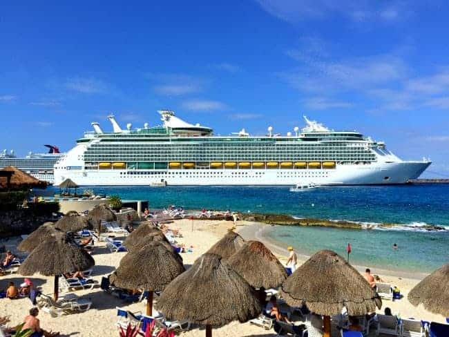 Our Cruise Vacation | chatfieldcourt.com
