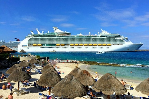 Our Caribbean Cruise Vacation