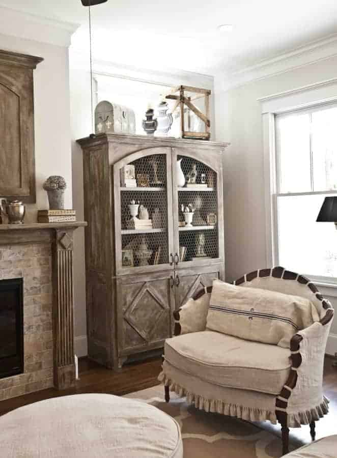 Beau Decorate The Top Of An Armoire | Chatfieldcourt.com