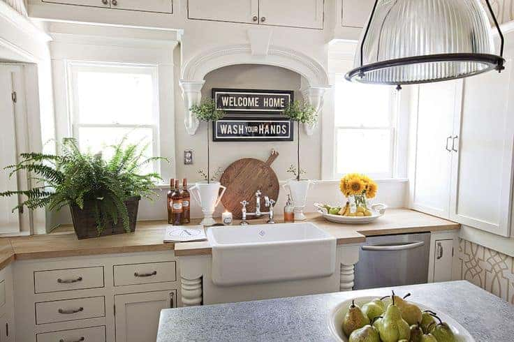 White paint colors for kitchen cabinets Best white paint for kitchen cabinets behr