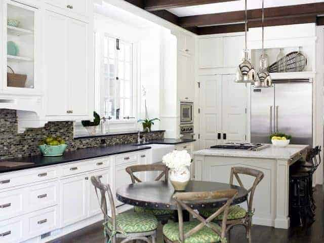 paint colors for kitchen with white cabinets white paint colors for kitchen cabinets 9682