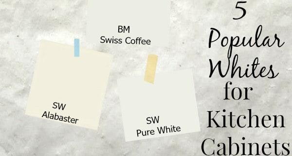 kitchen cabinet paint colors thumb