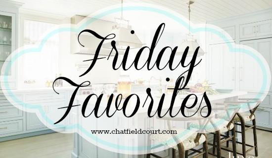 friday favorites turquoise kitchen thumb