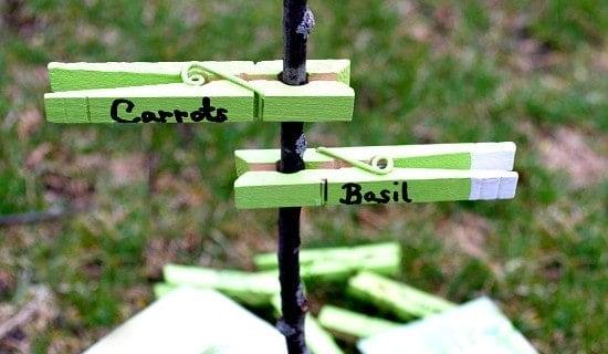 garden markers thumb