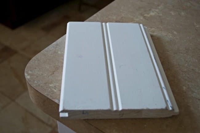 Kitchen Reno: Plank Ceiling | www.chatfieldcourt.com
