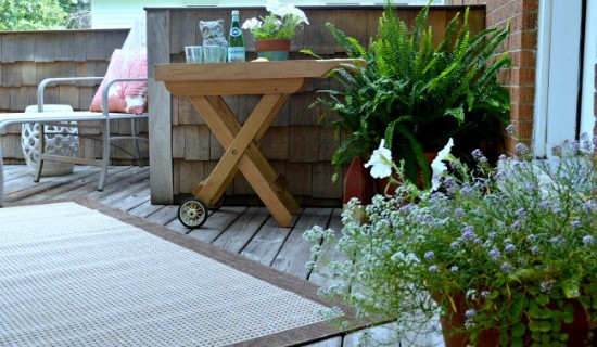 small outdoor spaces 10