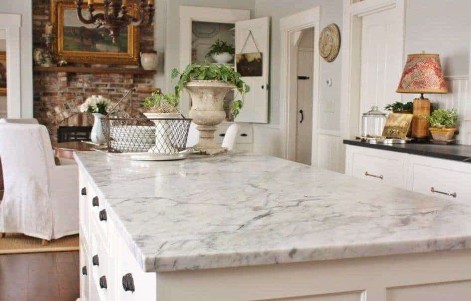 Kitchen Countertop Decisions
