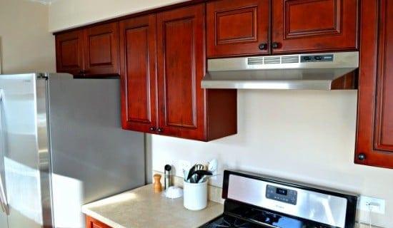 kitchen reno during thumb