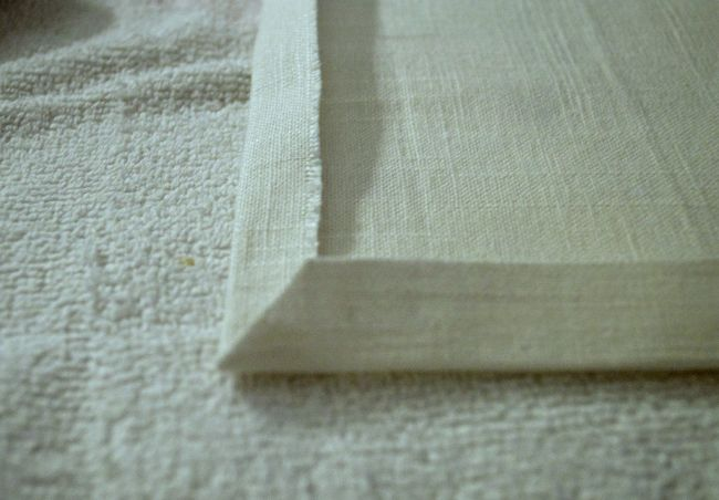 No Sew Pillow | chatfieldcourt.com