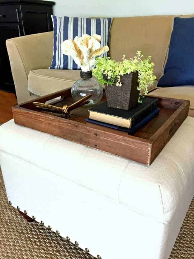 Tips For Small Space Decorating | www.chatfieldcourt.com