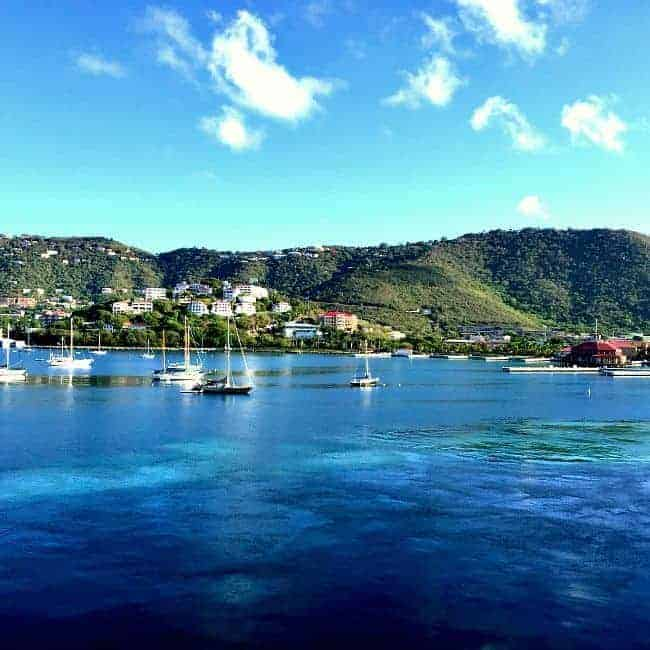 St. Thomas in the US Virgin Islands | chatfieldcourt.com