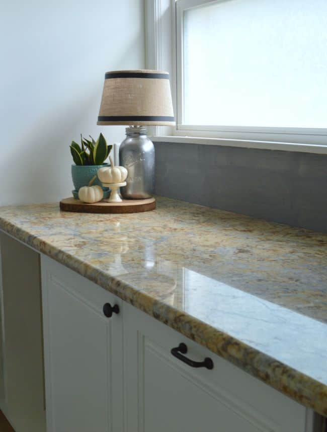 DIY Granite Kitchen Countertop Install