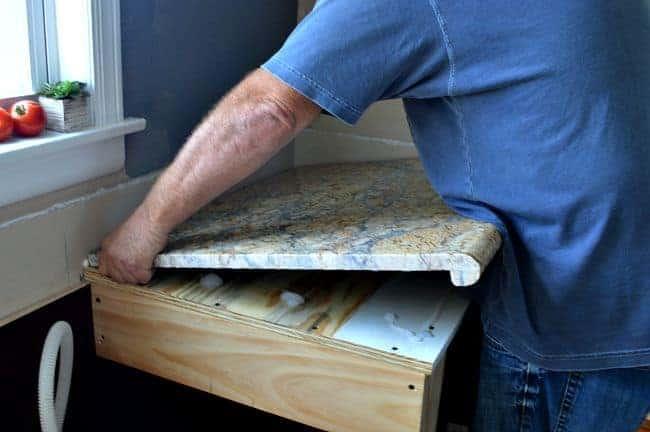 New Kitchen Countertops | chatfieldcourt.com