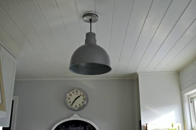 Kitchen lighting fixture #2 | chatfieldcourt.com