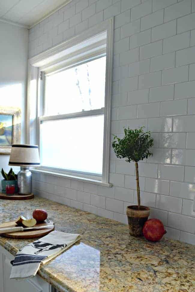 Subway tile backsplash for Floor decor reno