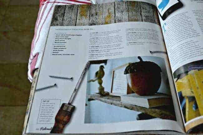 Chatfield Court is in the December 2015 edition of Reloved magazine | chatfieldcourt.com