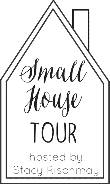 Small House Tour hosted by Stacy Risenmay