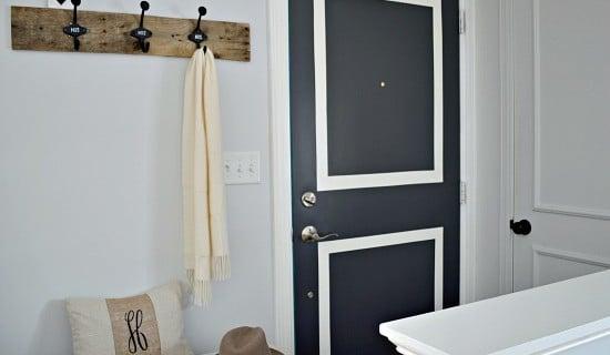entryway gray door thumb 3