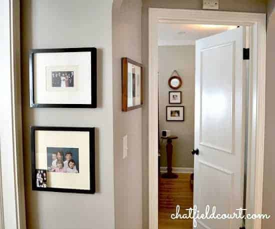Small Hallway Decorating Ideas