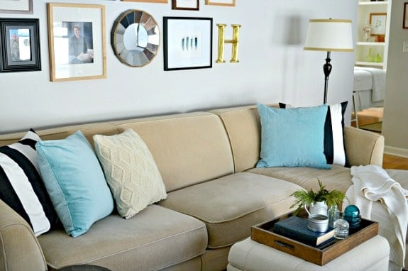 Fix Sagging Couch Cushions